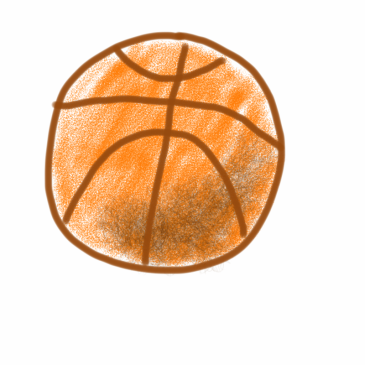 Why Don't Basketballs Bounce Forever?